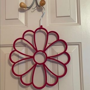 🦄🦄4 for $10🦄🦄 Scarf holder / hanger / organize